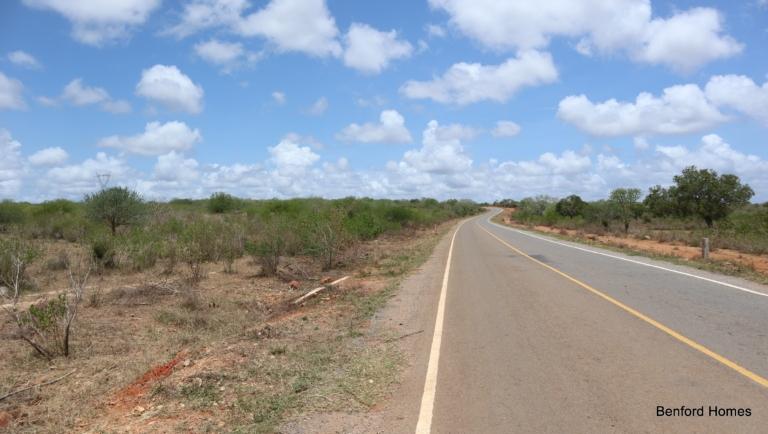 28 acres of land on sale Malindi
