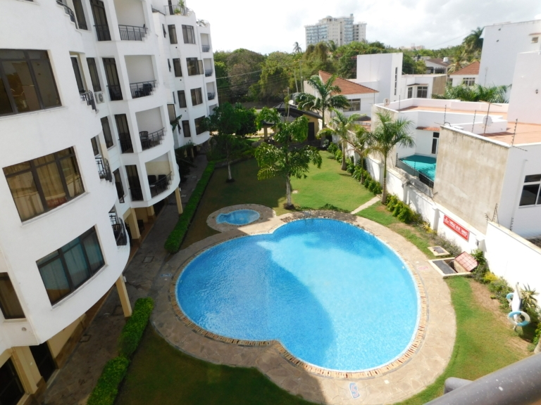 3br modern apartment on sale Nyali Mombasa