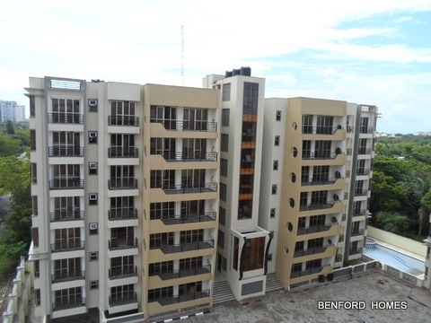 3br Modern family apartment on sale,Nyali Mombasa